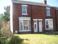 3 bedroom Terraced house in DURHAM ROAD, SPENNYMOOR...
