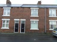 2 bed Terraced house in BARRINGTON TERRACE...