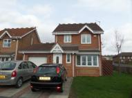 Detached home in HILLSIDE COURT...