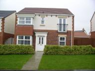 4 bed Detached house in LAVENDER CRESCENT...