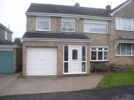 4 bedroom semi detached house in WESTERDALE, SPENNYMOOR...