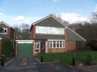 Detached house in BIRCHMERE, SPENNYMOOR...