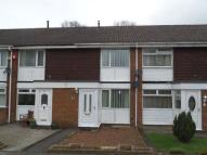 WITTON DRIVE Terraced house for sale