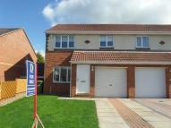 3 bed semi detached house in MEADOW GREEN...