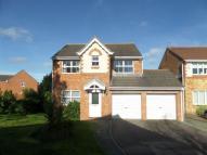 4 bedroom Detached property for sale in CASTLE CLOSE...