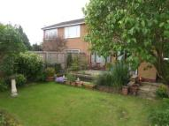 semi detached property for sale in THE SPINNEY, SPENNYMOOR...