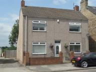 Detached house in ATTWOOD TERRACE, TUDHOE...