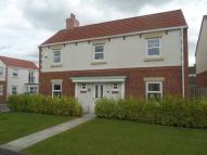 4 bedroom Detached house for sale in LAVENDER CRESCENT...