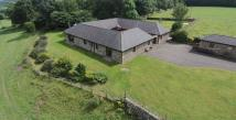 5 bed Detached home for sale in Kirkfield Mains ...