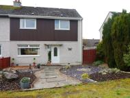 Rowan semi detached house to rent