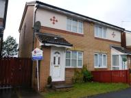 2 bedroom semi detached home to rent in Burn Bridge Drive   ...