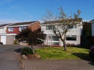 Detached house in Farrier Crescent ...