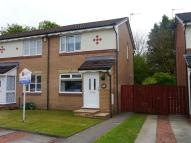 2 bed Terraced house for sale in Burnbridge Drive   ...