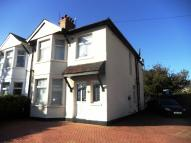 3 bedroom semi detached house in 34 Penlan Road...
