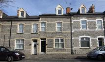 5 bedroom Terraced house for sale in 49 Arcot Street, Penarth...