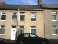 Terraced house to rent in 7 Dock Street, Penarth...