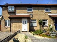Terraced home in 18 Arlington Road, Sully...