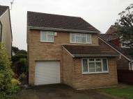 4 bed Detached house to rent in Dulverton Drive, Sully...