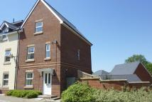 7 Rhos Ddu Town House to rent