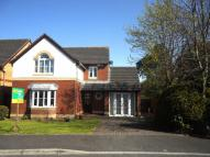 Detached house for sale in 20 Church View Close...