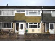 3 bed Terraced home to rent in 3 Goscombe Drive, Cogan...