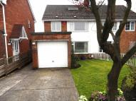 4 bed semi detached house in 22 Pant Y Celyn Road...