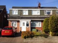 3 bed semi detached home for sale in 29 Teasel Avenue...
