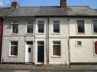 2 bedroom Terraced home for sale in 9 Pill Street, Penarth...