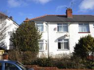 3 bed semi detached house in 125 Redlands Road...