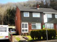 3 bedroom semi detached home for sale in 1 Cowslip Drive, Penarth...