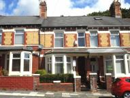 17 Andrew Road Terraced house for sale