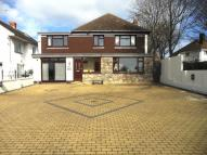 5 bedroom Detached home in 83 South Road, Sully...