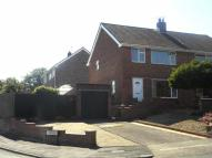 3 bedroom semi detached home in 15 Uplands Cresent...