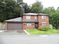 4 bed Detached property for sale in Snatchwood View...