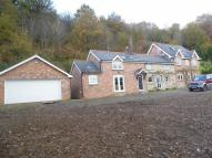 3 bed Detached house in Upper Cwmbran, Cwmbran...