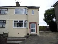 3 bed semi detached property in Twmpath Gardens...