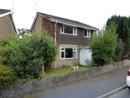 4 bed Detached home for sale in Glade Close, Coed Eva...