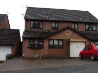 3 bed semi detached home for sale in Heather Court, Ty Canol...