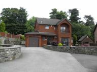 4 bed Detached property in Pentrepiod Road...