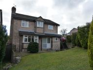 Detached house in Hawkes Ridge, Ty Canol...