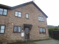 Flat in Llanerch Close...