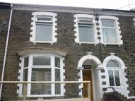 3 bed Terraced home to rent in Wainfelin Road, Pontypool