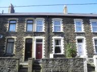 3 bed Terraced home to rent in Hanbury Rd, Pontnewynydd...