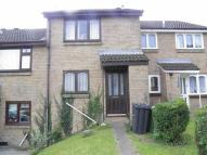 End of Terrace property to rent in Open Hearth Close...