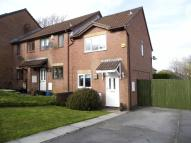 2 bedroom semi detached home for sale in Heather Court, Cwmbran