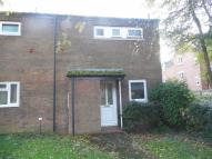 2 bed End of Terrace home in Snowdon Court...