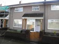 3 bedroom Terraced property to rent in Manorbier Drive...