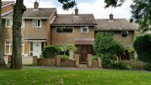 3 bed Terraced house to rent in Dinas Path, Fairwater...