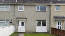 Terraced property to rent in Michael Way, Pontypool