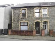 semi detached house in Picton Street...